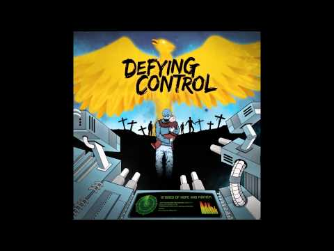 DEFYING CONTROL - BLESSED