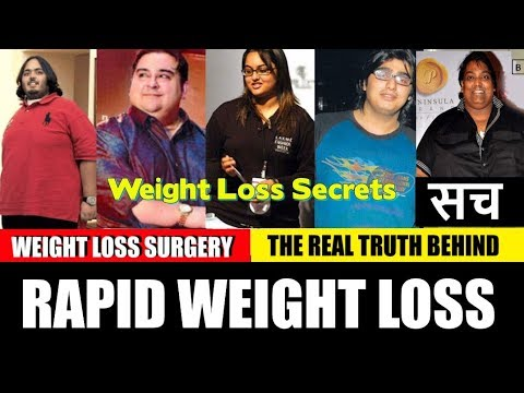 the-real-secret-behind-rapid-weight-loss---surgery-|-gastric-bypass-|-dr.education