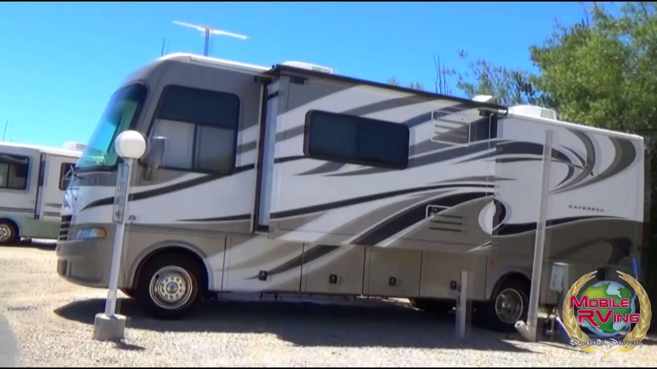 Le Sage Riviera RV Park Pismo Beach California