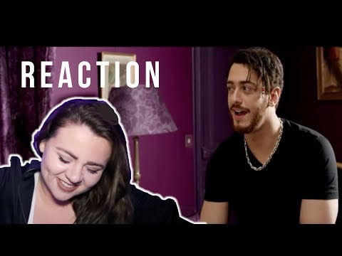 Saad Lamjarred - Ghazali |REACTION|