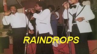The Pioneers -  RAINDROPS   (REGGAE LOVER ROCK)
