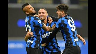 ملخص وأهداف إنتر و فيورنتينا  | إنتر يقلب الطاولة على فيورنتينا في ظهوره الأول | الدوري الإيطالي