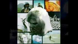 Pinnacles by Edgar Froese [full track] vinyl ᴴᴰ