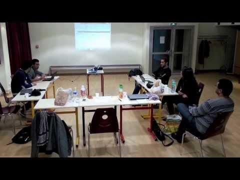 Lancement At'Venture 5 : l'initiative entrepreneuriale de l'ATUGE France
