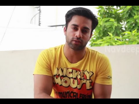 Navdeep - Q & A with his Facebook fans - Exclusive Interview