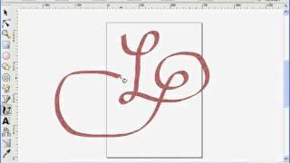 Tutorial Inkscape começando de zero parte 1