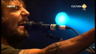 Band of Horses - Is there a ghost - Live @ Pinkpop Festival 2011 - HD