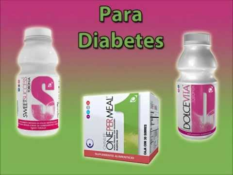 Omnilife productos para diabetes youtube - Productos para la carcoma ...
