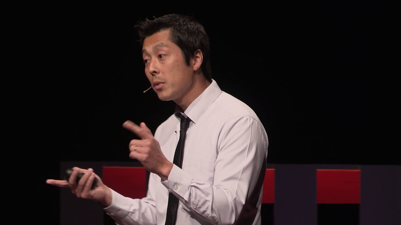 Promises and Dangers of Stem Cell Therapies   Daniel Kota   TEDxBrookings