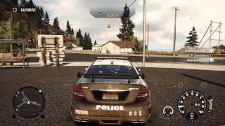 Need for Speed Rivals (Watch the Action) PC-HD GTX 770 4GB