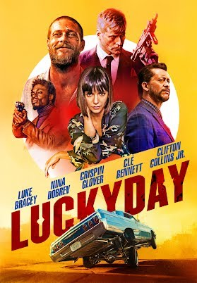 LUCKY DAY - Bande annonce VOST 1-22 screenshot
