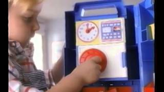 Fisher Price Post Office Commercial