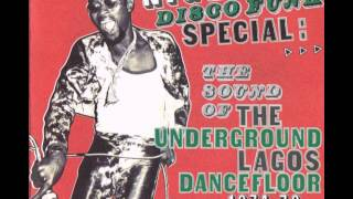 Bongos Ikwue & The Groovies - You