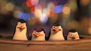 Gulli est partenaire du film les Pingouins de Madagascar, et ça c'est trop chouette!