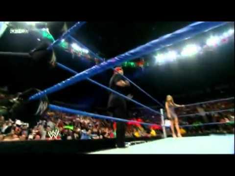 WWE SmackDown 01/20/12 Full Show