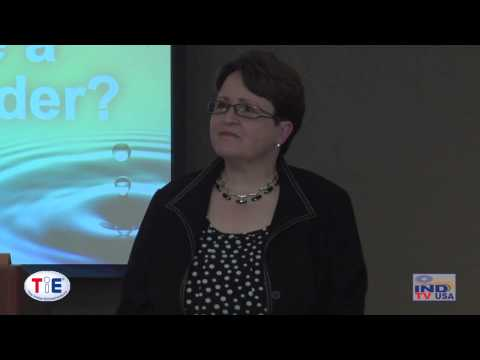 Are You Ready to be a Thought Leader with Denise Brosseau