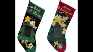 origin of christmas stockings