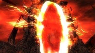 Oblivion - Closing A HIGH Oblivion Gate (MAX)
