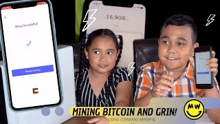 How To Mine Grin Coin Linux Video in MP4,HD MP4,FULL HD Mp4