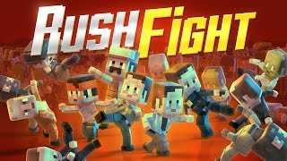 Rush Fight [Android/iOS] Gameplay (HD)