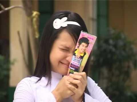 Phim ngắn RUNG RINH - P1 - Nguyễn Thị Huyền Trang