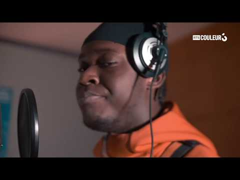 COLORS RECORDS - SUPERWAK & OG BRAX - NAYUNO SESSIONS #8 (Prods : Klench Poko / George / 2AD BEATS)