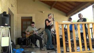 CHAURAY 2011 : Luke La sentinelle (intro dreadlocks group cover)
