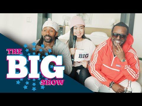 MADCON - Wer errät die Songs schneller? (The Big Show)