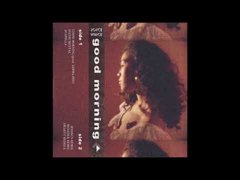 Joyce Wrice - Good Morning (Vinnie Remix)
