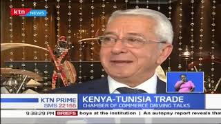 Kenya Govt in talks with Tunisia to start a direct flights