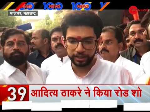 News 100: Delhi LG Anil Baijal attacks Arvind Kejriwal over water scarcity
