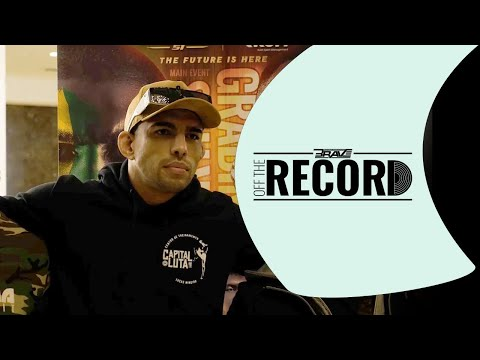 BRAVE CF 51: OFF THE RECORD | THE FUTURE IS HERE | BELARUS