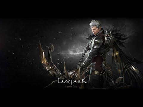 [Lost Ark] RU. ЗБТ. Лучник..