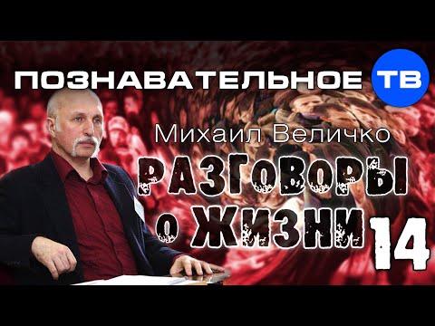 Разговоры о жизни 14 (Познавательное ТВ, Михаил Величко)