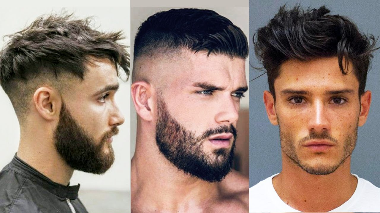Medium Length Trend 2020 Hairstyles Men 13