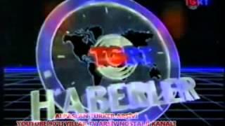 tgrt tv haber jenerik 1996