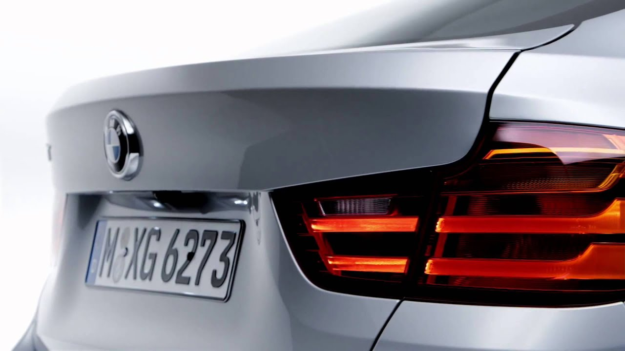 2013 Bmw 3 Series All New Gt Gran Turismo In Detail First Commercial Carjam Tv Hd Car Tv Show