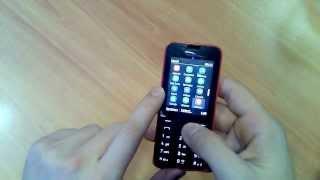 Review del Nokia 208 en español