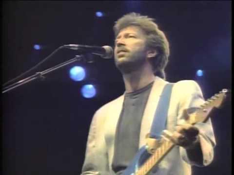 Eric Clapton - Tulsa Time (1985) HQ