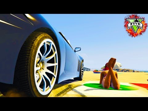 GTA 5 Epic Open Lobby With the Crew - Grand Theft Auto PS4 Open Lobby - GTA 5