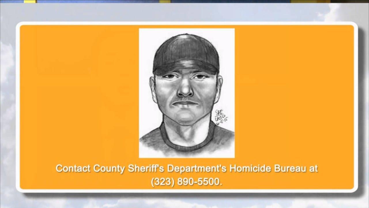 Crown City News - San Dimas Murder Suspect