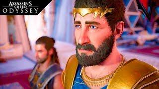 ATLASA POWALIŁO! | Assassin's Creed Odyssey - Los Atlantydy DLC #19 EP.3 | Vertez