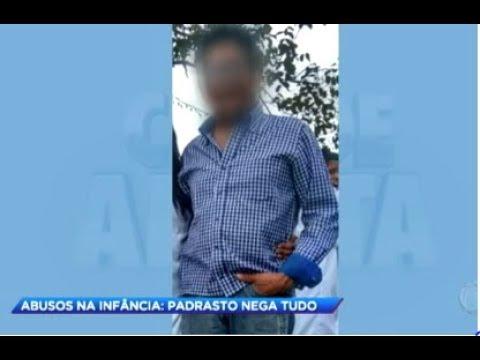 Padrasto acusado pela enteada de abuso sexual diz que é inocente