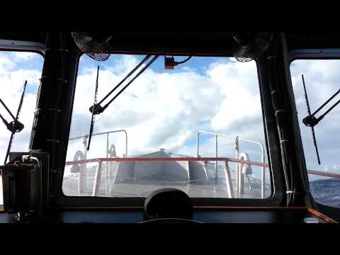 Bermuda Pilot/Rescue Offshore