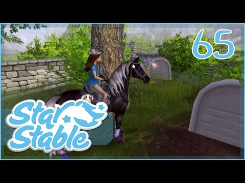 Digging Up the Church Graveyard?! || Star Stable - Episode #65