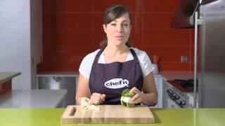 GarlicZoom XL Garlic Chopper video