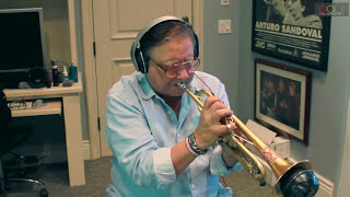"Taylor Swift - ""Blank Space"" Cover - Arturo Sandoval, Paul the Trombonist, Dave ""The Steelist"""