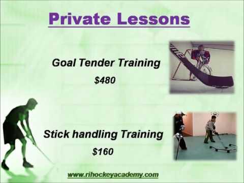 RI Hockey Academy