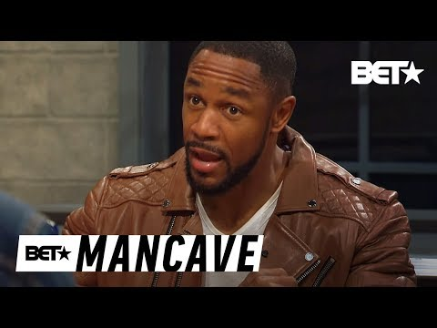 Download Youtube: Tank Believes This One 'Asset' Keeps Him Logged In His Exes Memories | BET's Mancave
