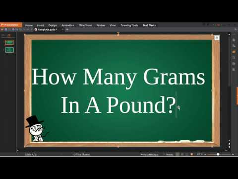 ✅ How Many Grams In A Pound